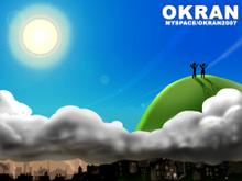 Okran_2007_myspace_logo